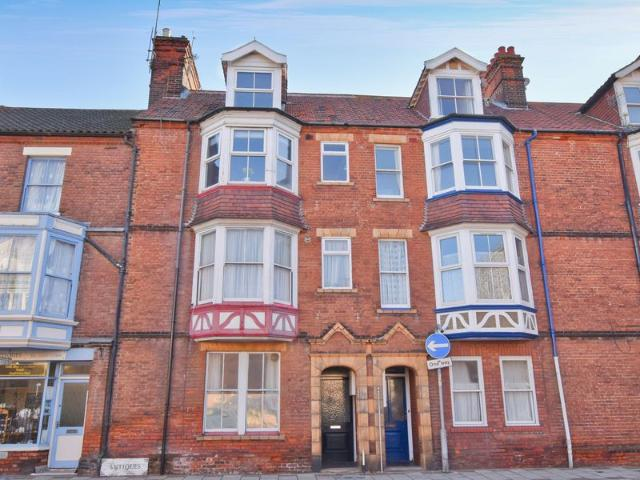 1 Bed Flat To Rent In Prince Of Wales Road, Cromer Nr27 Zoopla