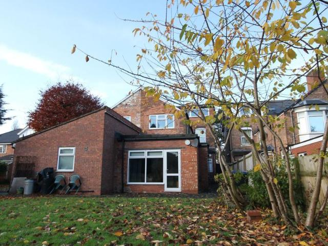 1 Bed Flat To Rent In Rotton Park Road, Edgbaston B16 Zoopla