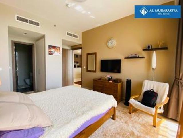 1 Bed Gateway Apartment/furnished/tenanted For Sale