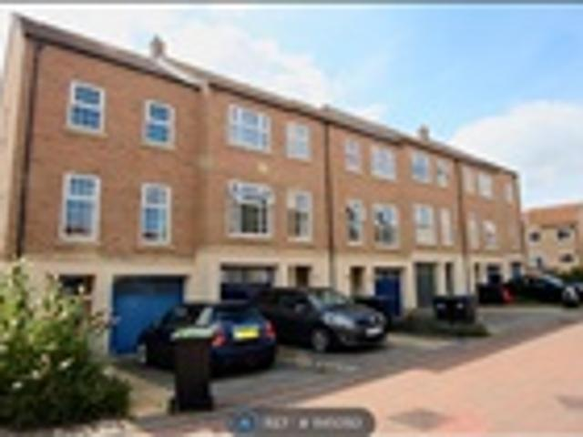 1 Bed House For Rent Allen Road Ely