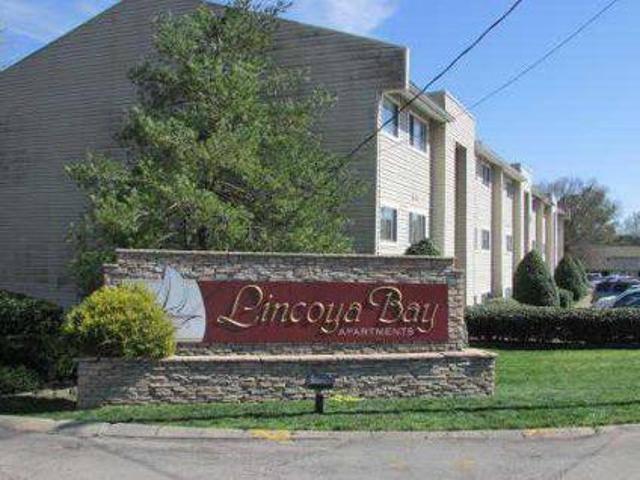 1 Bed Lincoya Bay Apartments