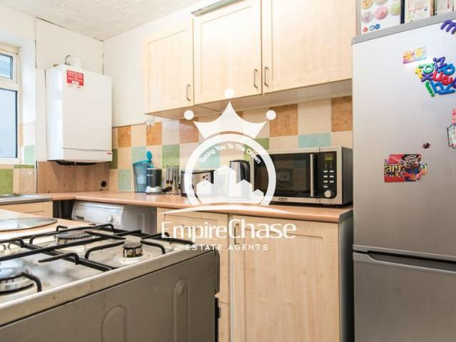 1 Bed Maisonette To Rent In Station Approach, Ruislip Ha4 Zoopla
