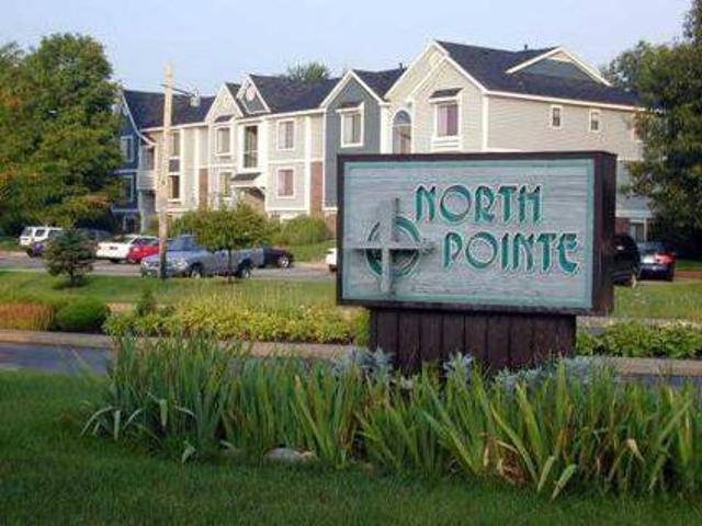 1 Bed North Pointe Apartments