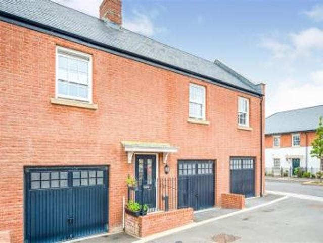 1 Bed Other For Sale Centaur Mews Sherford Plymouth Devon Pl9 £160,000
