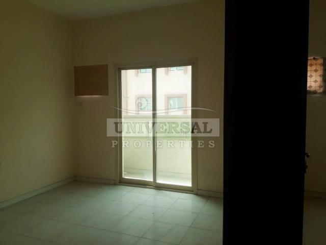 1 Bed Room 1 Washroom With Balcony For Rent In Ajman