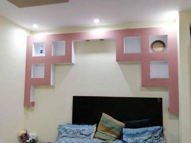 1 Bed Studio Furnished Flat For Rent In Bahria Town Lahore