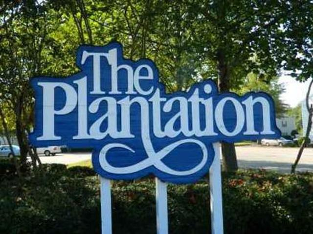 1 Bed The Plantation