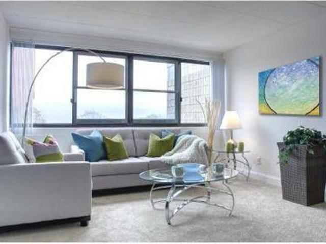 1 Bed The Soundview At Savin Rock