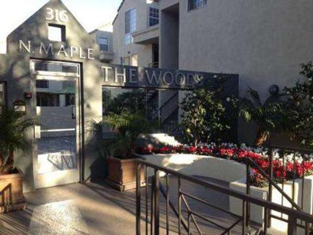 1 Bed The Woods At Toluca Lake