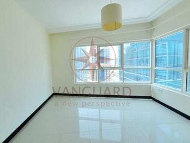 1 Bed With Pillar For Sale In O2 Residences, Jlt