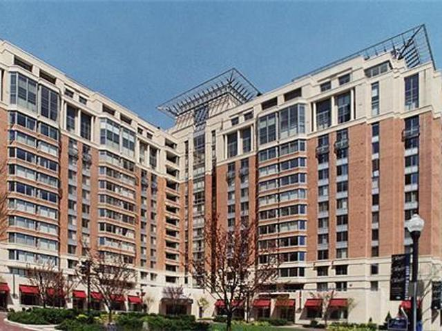 1 Bedroom Apartment At Cordell Ave In, Bethesda, Md