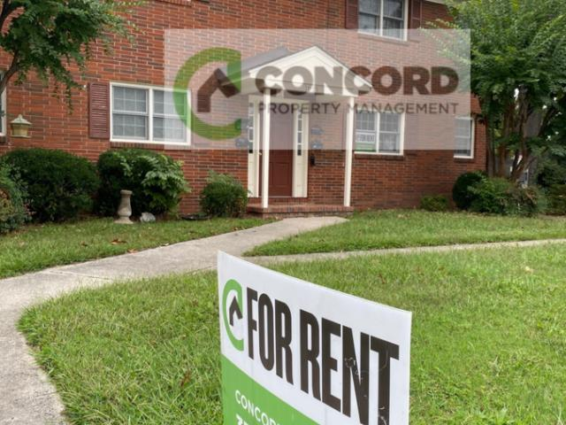 1 Bedroom Apartment For Rent At 1005 Yanceyville St #f, Greensboro, Nc 27405 Charles Aycoc...