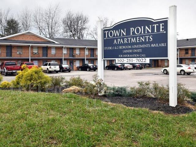 1 Bedroom Apartment For Rent At 111 111 E O'bryan Avenue 17, Bardstown, Ky 40004