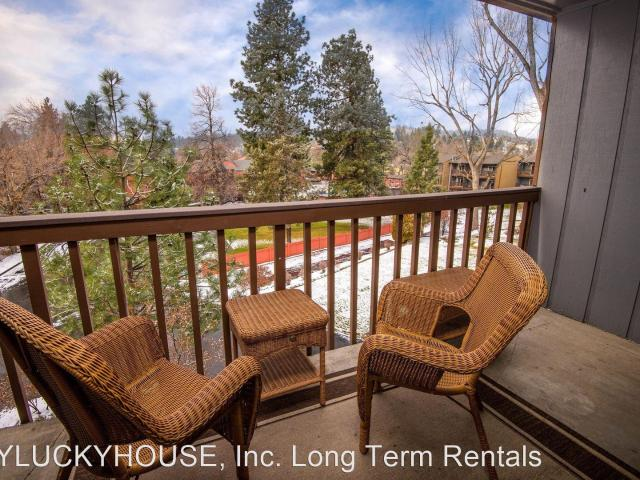 1 Bedroom Apartment For Rent At 1565 Nw Wall St, Bend, Or 97703 River West
