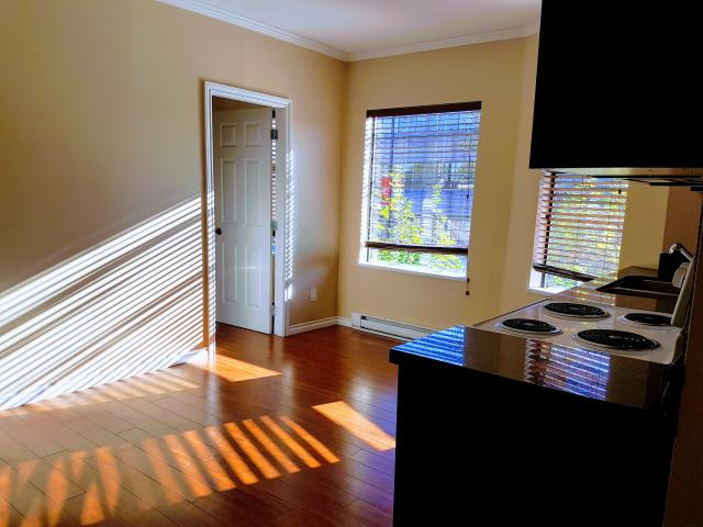 1 Bedroom Apartment For Rent At 2653 Commercial Drive #4, Vancouver, Bc V5n 4c3 Kensington...