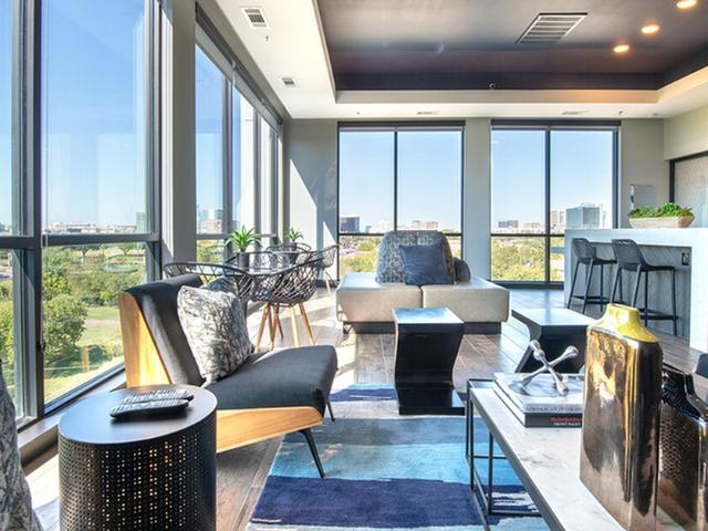 1 Bedroom Apartment For Rent At 3407 Roseland Avenue #2756, Dallas, Tx 75204