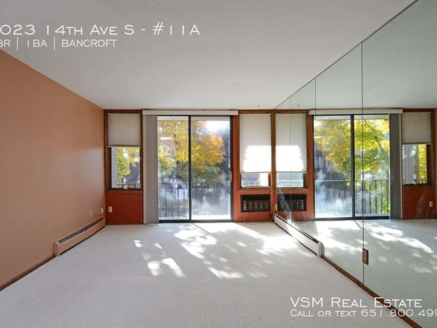 1 Bedroom Apartment For Rent At 4023 14th Ave S #11a, Minneapolis, Mn 55407 Bancroft