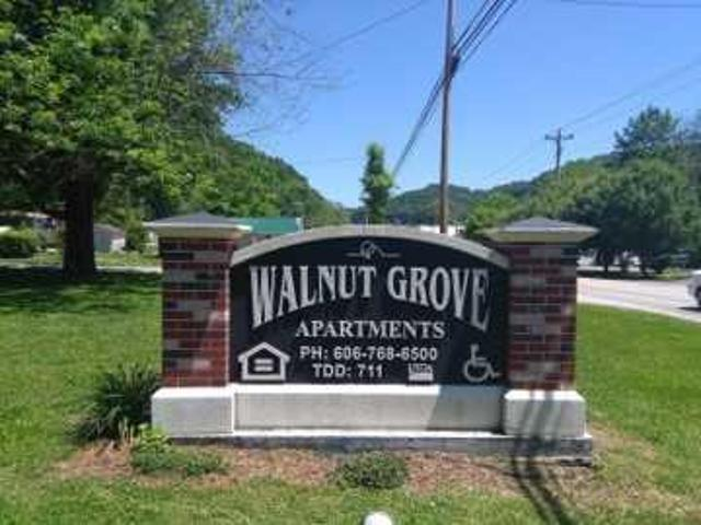 1 Bedroom Apartment For Rent At 40 Walnut Grove Ct, Frenchburg, Ky 40322