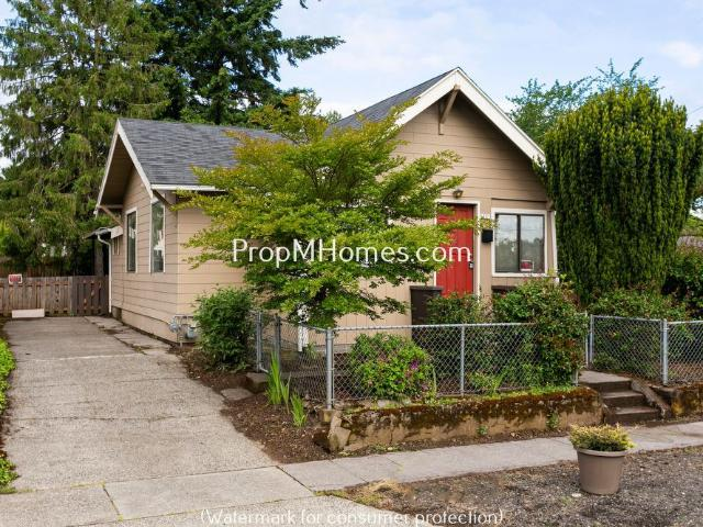 1 Bedroom Apartment For Rent At 6721 Se 84th Ave, Portland, Or 97266 Lents