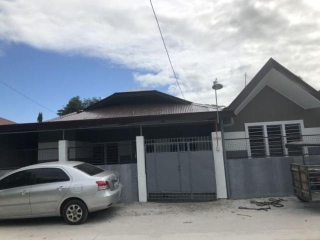 1 Bedroom Apartment For Rent In. Brgy San Isidro Dau