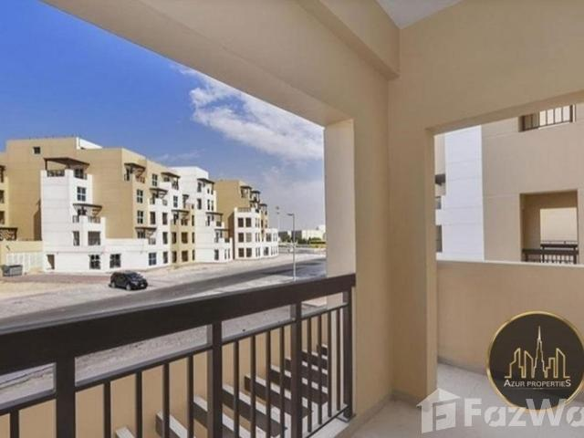 1 Bedroom Apartment For Sale At Al Khail Heights