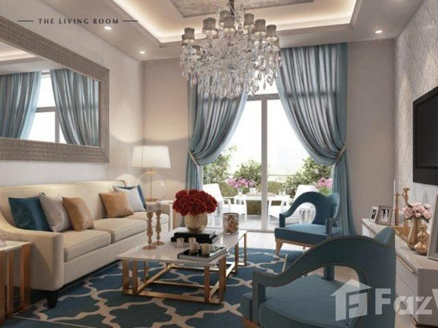 1 Bedroom Apartment For Sale At Candace Acacia