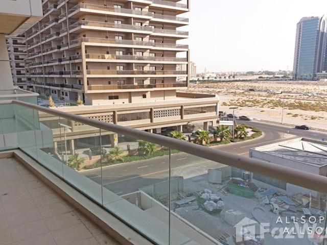 1 Bedroom Apartment For Sale At Golf View Residence