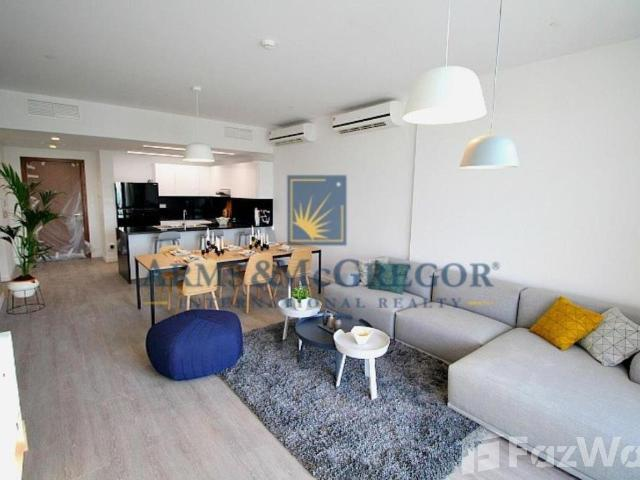 1 Bedroom Apartment For Sale At Park One