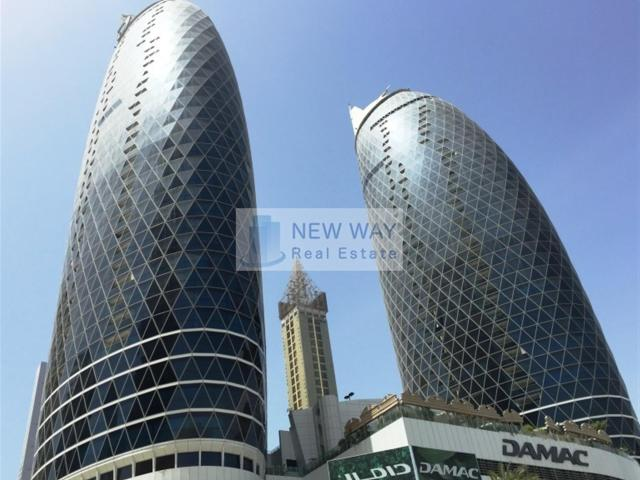1 Bedroom Apartment For Sale Difc Park Towers Aed 1,900,000