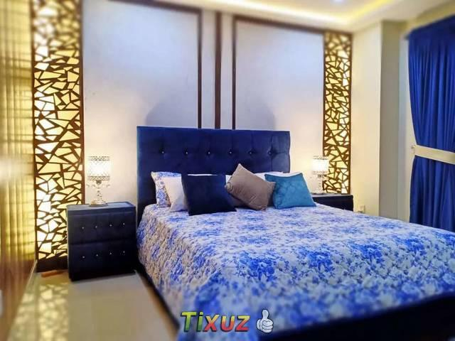 1 Bedroom Apartment For Sale In Bahria Town Phase 7