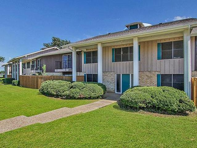 1 Bedroom Apartment Hurst Tx