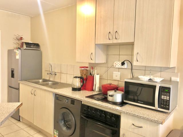 1 Bedroom Apartment In Theresapark