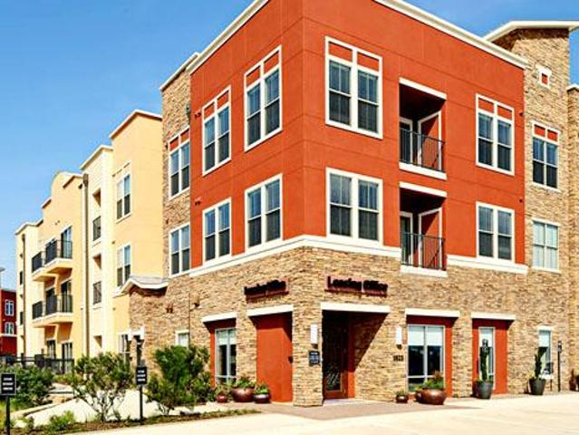1 Bedroom Apartment Unit Grapevine Tx For Rent At 1354