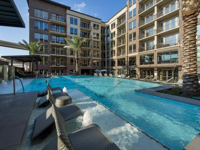 1 Bedroom Apartment Unit Houston Tx For Rent At 1451