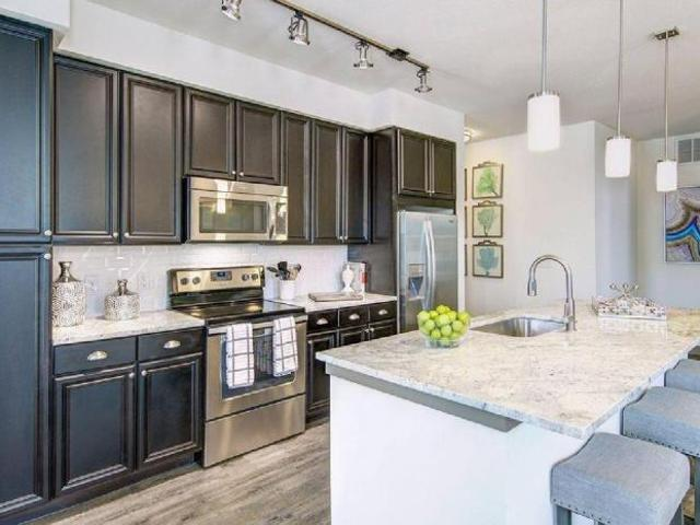 1 Bedroom Apartment Unit Mckinney Tx For Rent At 1360