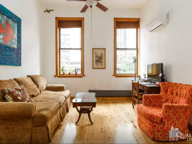 1 Bedroom Apartment Unit New York Ny For Rent At 3000