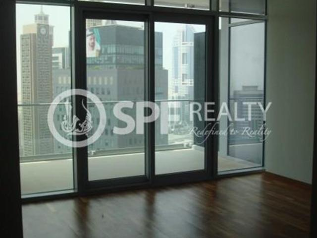 1 Bedroom Apartment With Sea View In Burj Daman Aed 150,000