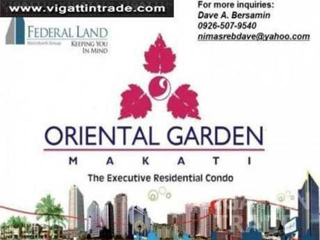 1 Bedroom At One Lilac Place, Makati City