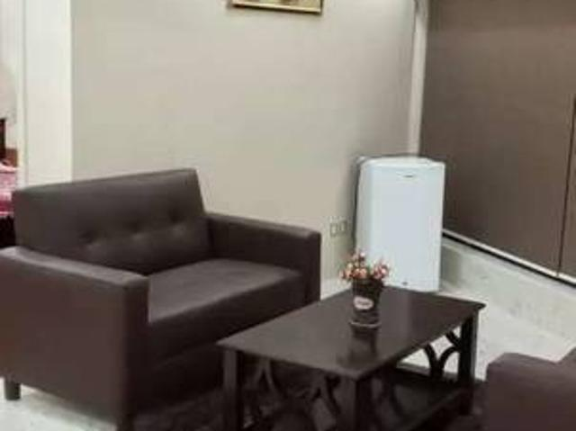 1 Bedroom Attached Bathroom Apartment Furnished Brand New In Btl