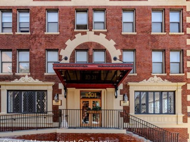 1 Bedroom, Baltimore Md 21202