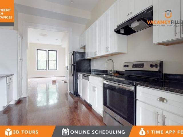 1 Bedroom, Baltimore Md 21218