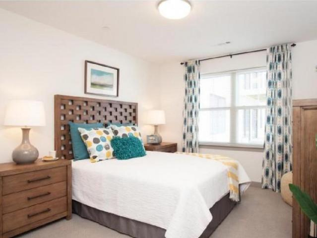 1 Bedroom, Beverly Ma 01915