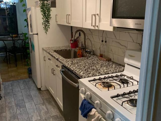 1 Bedroom Condo For Rent At 225 Saint Pauls Ave #4l, Jersey City, Nj 07306 Journal Square