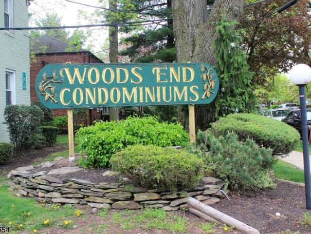 1 Bedroom Condo For Rent At 517 Brooklawn Ave Apt F2, Roselle, Nj 07203