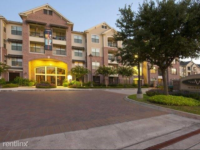 1 Bedroom Condo For Rent At 9757 Pine Lake Dr #83, Houston, Tx 77055 Spring Branch West