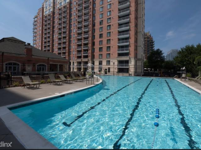 1 Bedroom Condo For Rent At Old Georgetown Rd, North Bethesda, Md 20852 North Bethesda