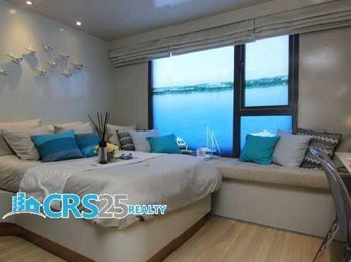1 Bedroom Condo For Sale With 25k Reservation Only