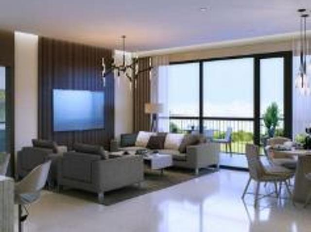 1 Bedroom Condominium For Sale In Clark For ₱ 12,700,000 With Web Reference 116434981