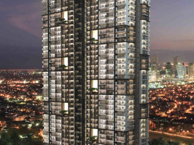1 Bedroom Condominium For Sale In Pasig City Ready For Occupancy