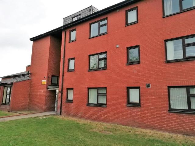 1 Bedroom, Flat 27, St Johns Court, Rotherham